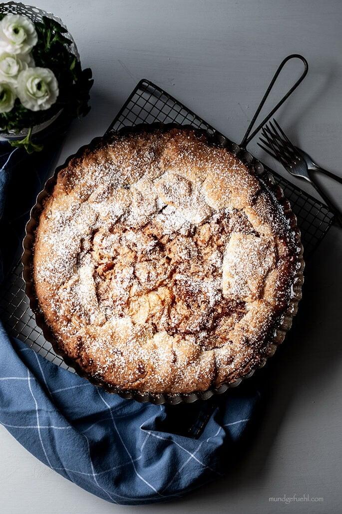 Apple Pie – schnell und einfach