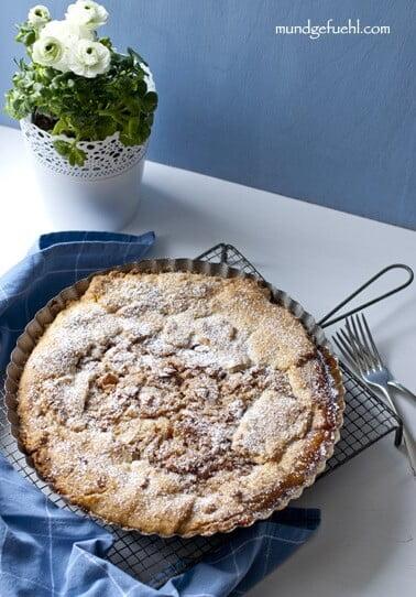 Ein Apple Pie zum Verlieben