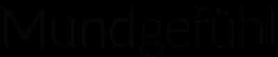 Das Logo von Mundgefuehl.com