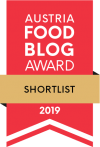 AFBA Austria Food Blog Award 2019 Shortlist